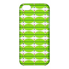 Abstract Pattern Background Wallpaper In Multicoloured Shapes And Stars Apple Iphone 5c Hardshell Case