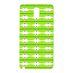 Abstract Pattern Background Wallpaper In Multicoloured Shapes And Stars Samsung Galaxy Note 3 N9005 Hardshell Back Case