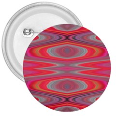Hard Boiled Candy Abstract 3  Buttons