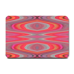 Hard Boiled Candy Abstract Small Doormat