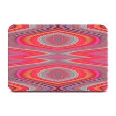 Hard Boiled Candy Abstract Plate Mats