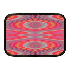Hard Boiled Candy Abstract Netbook Case (medium)