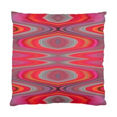 Hard Boiled Candy Abstract Standard Cushion Case (One Side)