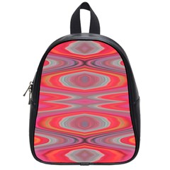 Hard Boiled Candy Abstract School Bags (Small)