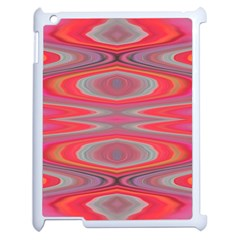 Hard Boiled Candy Abstract Apple Ipad 2 Case (white)