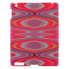 Hard Boiled Candy Abstract Apple iPad 3/4 Hardshell Case