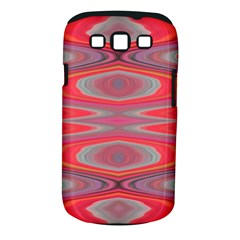 Hard Boiled Candy Abstract Samsung Galaxy S Iii Classic Hardshell Case (pc+silicone)