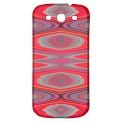 Hard Boiled Candy Abstract Samsung Galaxy S3 S Iii Classic Hardshell Back Case