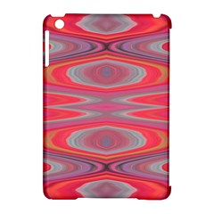 Hard Boiled Candy Abstract Apple iPad Mini Hardshell Case (Compatible with Smart Cover)