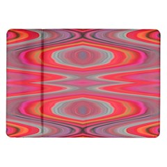 Hard Boiled Candy Abstract Samsung Galaxy Tab 10.1  P7500 Flip Case
