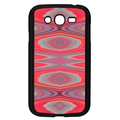 Hard Boiled Candy Abstract Samsung Galaxy Grand Duos I9082 Case (black)