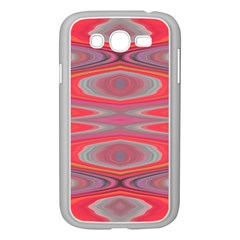 Hard Boiled Candy Abstract Samsung Galaxy Grand DUOS I9082 Case (White)