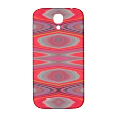 Hard Boiled Candy Abstract Samsung Galaxy S4 I9500/i9505  Hardshell Back Case