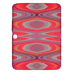 Hard Boiled Candy Abstract Samsung Galaxy Tab 3 (10.1 ) P5200 Hardshell Case