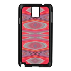 Hard Boiled Candy Abstract Samsung Galaxy Note 3 N9005 Case (black)