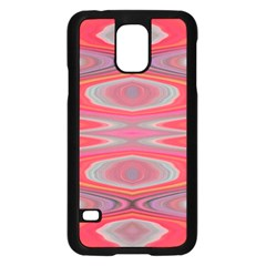 Hard Boiled Candy Abstract Samsung Galaxy S5 Case (Black)