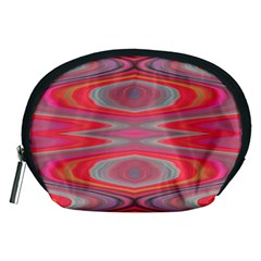Hard Boiled Candy Abstract Accessory Pouches (medium)