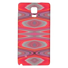 Hard Boiled Candy Abstract Galaxy Note 4 Back Case