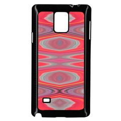 Hard Boiled Candy Abstract Samsung Galaxy Note 4 Case (Black)