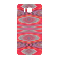 Hard Boiled Candy Abstract Samsung Galaxy Alpha Hardshell Back Case