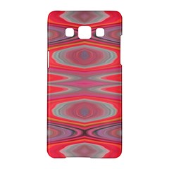 Hard Boiled Candy Abstract Samsung Galaxy A5 Hardshell Case