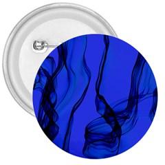 Blue Velvet Ribbon Background 3  Buttons