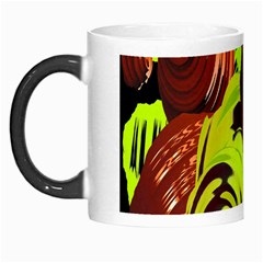 Neutral Abstract Picture Sweet Shit Confectioner Morph Mugs