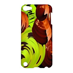 Neutral Abstract Picture Sweet Shit Confectioner Apple Ipod Touch 5 Hardshell Case
