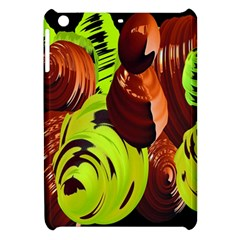 Neutral Abstract Picture Sweet Shit Confectioner Apple Ipad Mini Hardshell Case