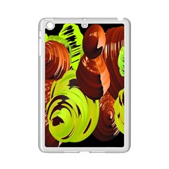 Neutral Abstract Picture Sweet Shit Confectioner iPad Mini 2 Enamel Coated Cases