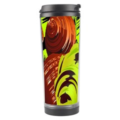 Neutral Abstract Picture Sweet Shit Confectioner Travel Tumbler