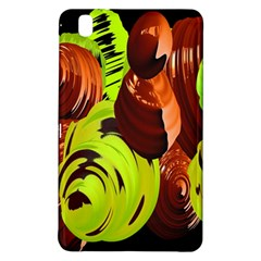 Neutral Abstract Picture Sweet Shit Confectioner Samsung Galaxy Tab Pro 8 4 Hardshell Case