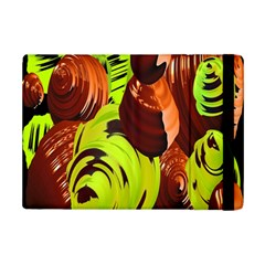 Neutral Abstract Picture Sweet Shit Confectioner iPad Mini 2 Flip Cases