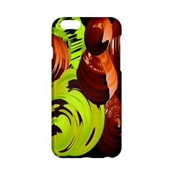 Neutral Abstract Picture Sweet Shit Confectioner Apple iPhone 6/6S Hardshell Case