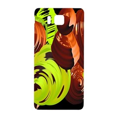 Neutral Abstract Picture Sweet Shit Confectioner Samsung Galaxy Alpha Hardshell Back Case