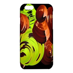 Neutral Abstract Picture Sweet Shit Confectioner iPhone 6/6S TPU Case