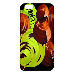 Neutral Abstract Picture Sweet Shit Confectioner Iphone 6 Plus/6s Plus Tpu Case
