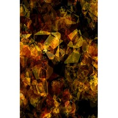 Autumn Colors In An Abstract Seamless Background 5 5  X 8 5  Notebooks