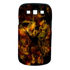 Autumn Colors In An Abstract Seamless Background Samsung Galaxy S Iii Classic Hardshell Case (pc+silicone)