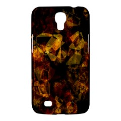 Autumn Colors In An Abstract Seamless Background Samsung Galaxy Mega 6 3  I9200 Hardshell Case