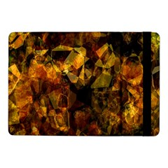 Autumn Colors In An Abstract Seamless Background Samsung Galaxy Tab Pro 10 1  Flip Case