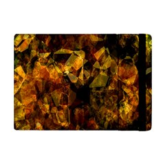 Autumn Colors In An Abstract Seamless Background Ipad Mini 2 Flip Cases