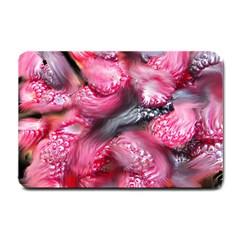 Raspberry Delight Small Doormat