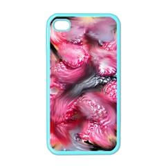 Raspberry Delight Apple iPhone 4 Case (Color)
