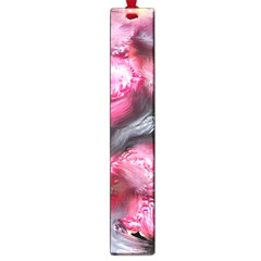 Raspberry Delight Large Book Marks