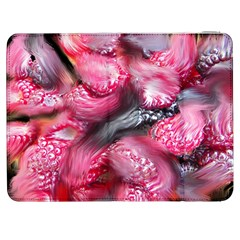 Raspberry Delight Samsung Galaxy Tab 7  P1000 Flip Case