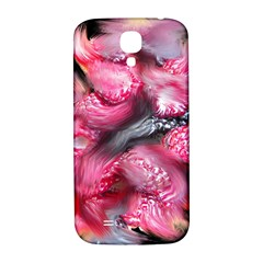 Raspberry Delight Samsung Galaxy S4 I9500/i9505  Hardshell Back Case