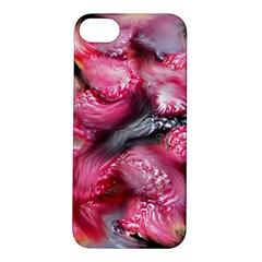 Raspberry Delight Apple Iphone 5s/ Se Hardshell Case