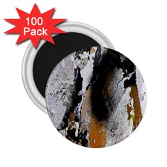 Abstract Graffiti Background 2.25  Magnets (100 pack)
