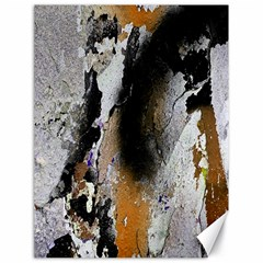Abstract Graffiti Background Canvas 18  x 24